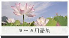 ヨーガ用語集
