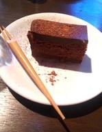 ライフフォースチョコケーキ.JPG