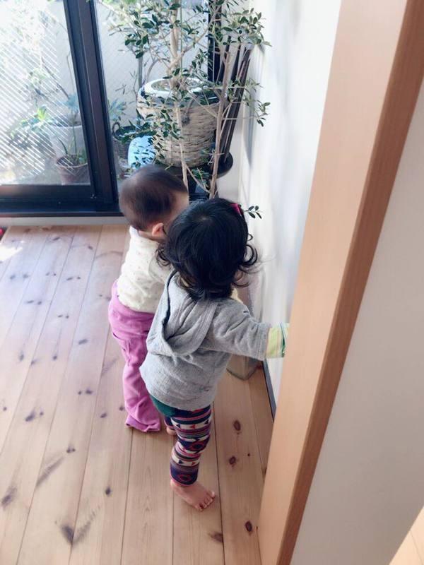 赤ちゃんとママのためのヨガクラス/藤沢@ママヨガ+ベビーヨガ